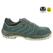 Zapato de seguridad para obra SELA